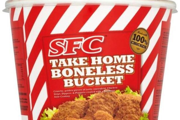 Five DEAD due to contaminated chicken with hundreds seriously sick
