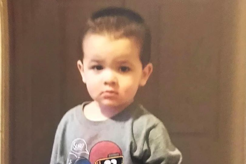 Man arrested as 2 year old boy found dead in rubbish bin