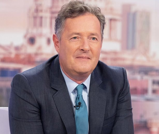 Piers Morgan will NOT face investigation over bullying