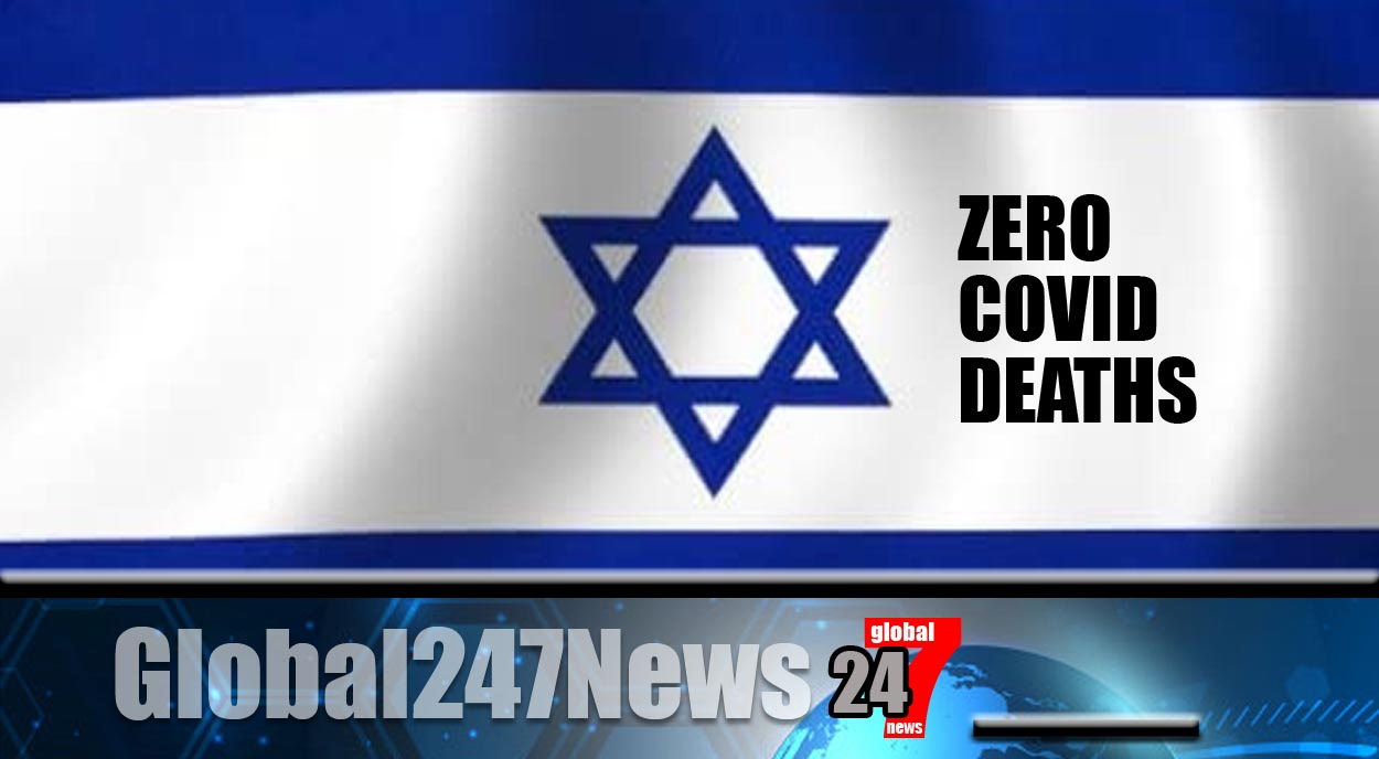 Israel sees no COVID deaths after vaccine rollout according to study