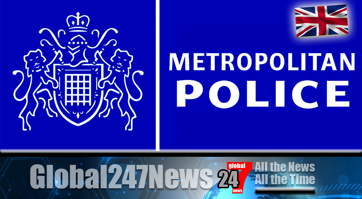 Two Met Police staff receive misconduct notices over disappearance of Richard Okorogheye