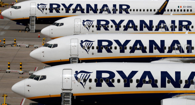 Spain's Costa's rejoice as Ryanair smashes fares with Jet2 likely to follow