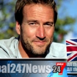 Ben Fogle dodges question from Piers Morgan on Meghan Markle