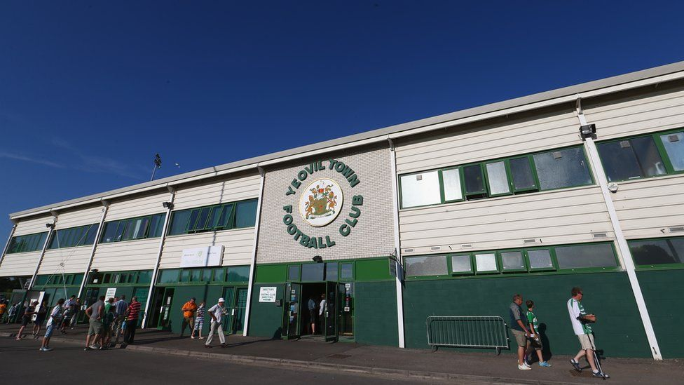 """""""Yeovil Town Football Fans Got What They Asked For"""" As Club Is On The Brink"""