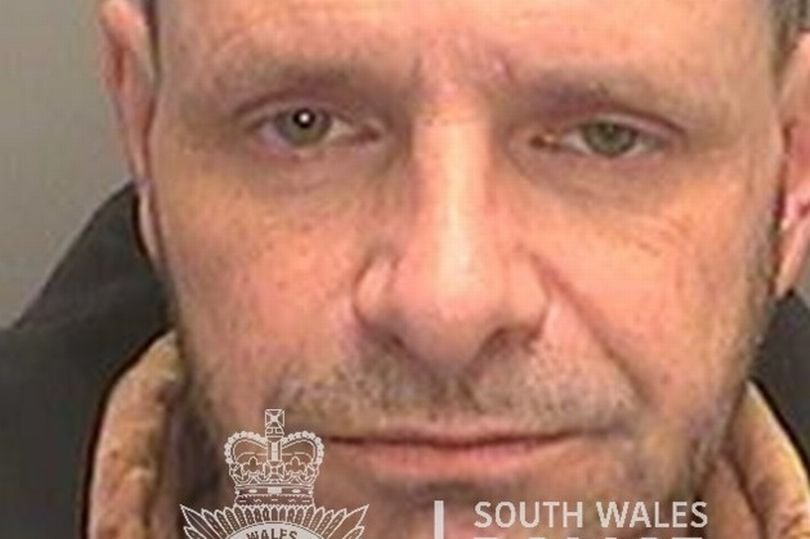 Swansea House Breaker Simon Cairns Couldn't remember his 18th job