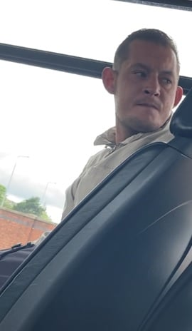 Dorset Racist Sought By Police