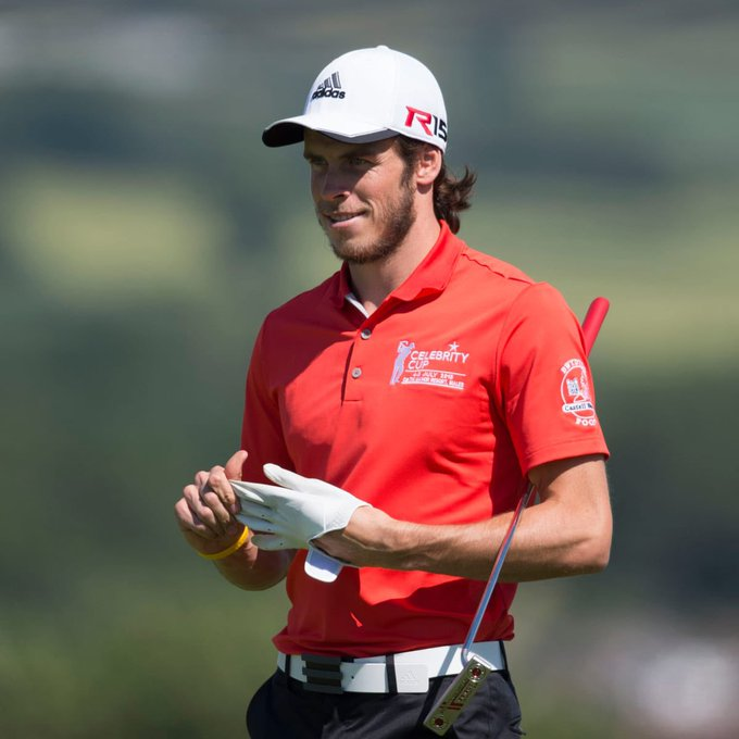 Gareth Bale To Retire From Football To Take Up Professional Golf