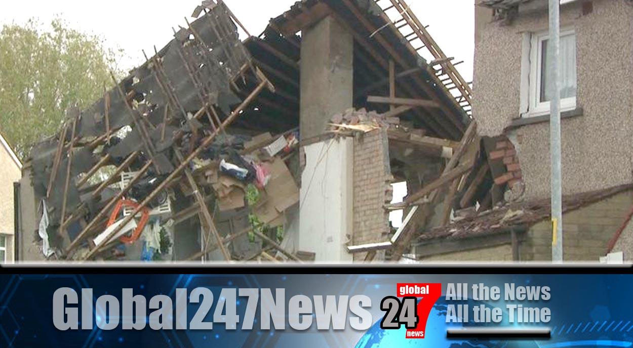 Breaking News: Lancashire house explosion kills child