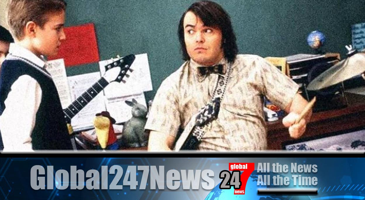 School of Rock star killed in bike accident