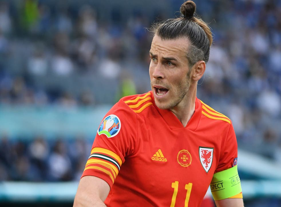 Gareth Bale To Sign For Cardiff City Football Club Now Euro's Are Over
