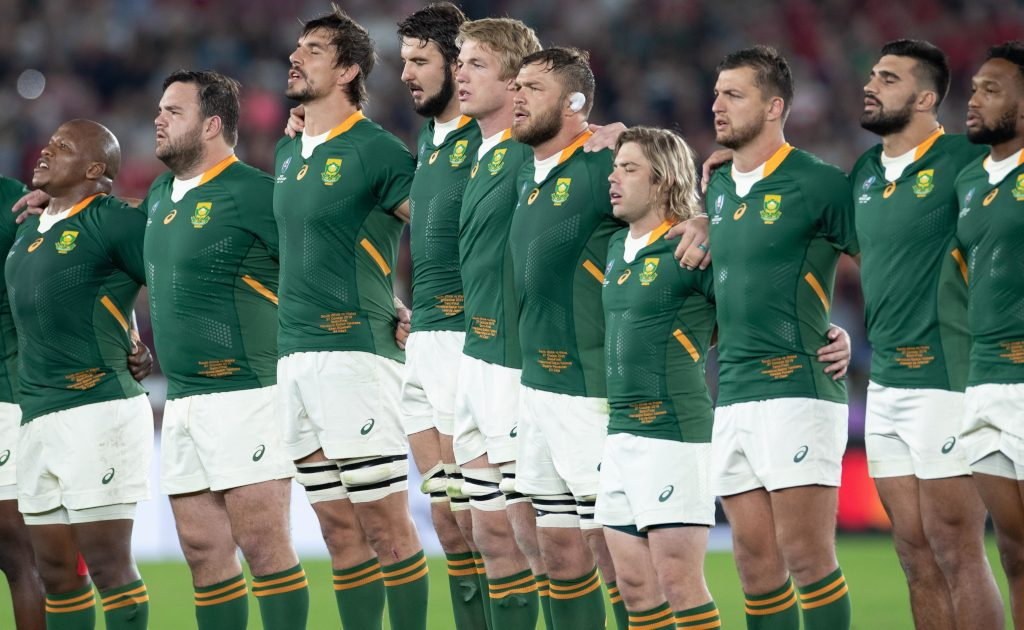 Breaking News: Springboks thrown into isolation as British Lions fly in