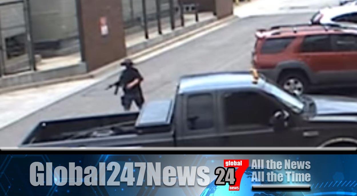 Trigger happy Denver Cops kill Hero