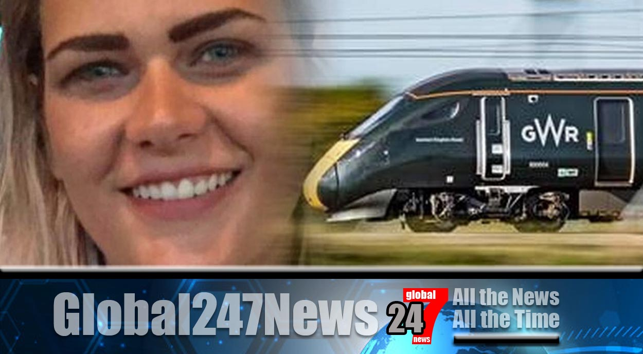 Welsh woman dies after putting head out of moving train