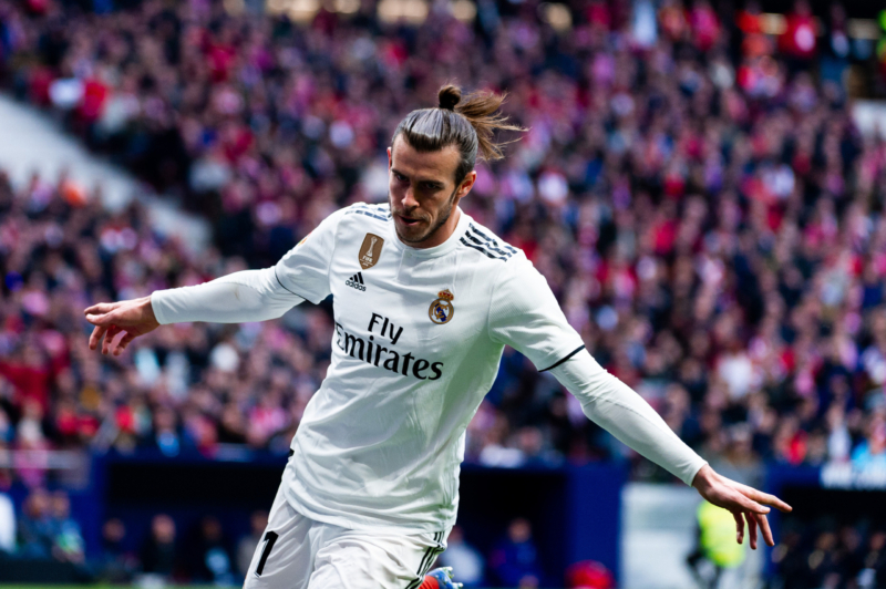 Gareth Bale's Release Of Contract Talks With Real Madrid Hit The Wall