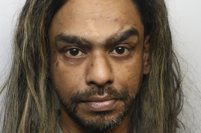 37 time previous offender Nural Uddin claimed first time use of spice made him turn arsonist