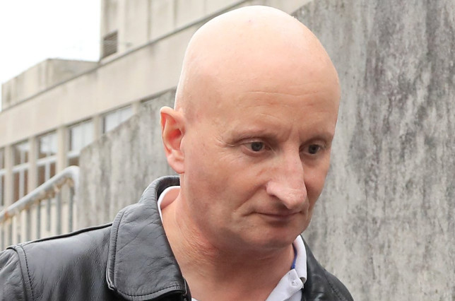 Cat KILLER Steve Bouquet Jailed As Brighton Cat Lovers Celebrate
