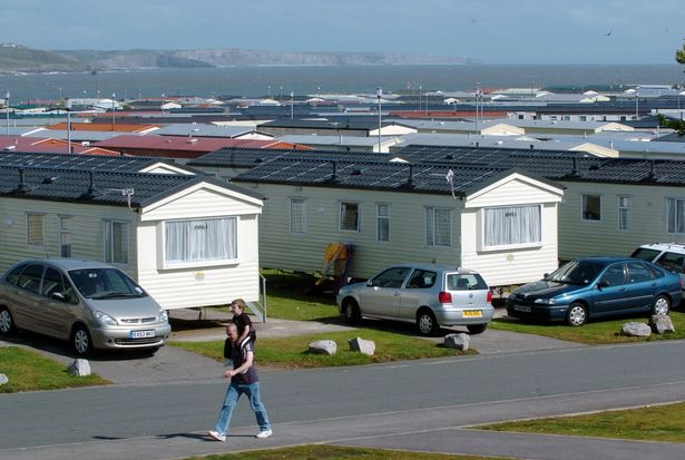 oy hospitalised following incident in Trecco Bay caravan park