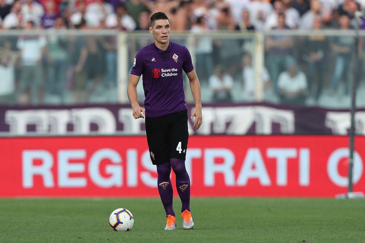 Nikola Milenković Signs For West Ham United In £14 million Pound Transfer