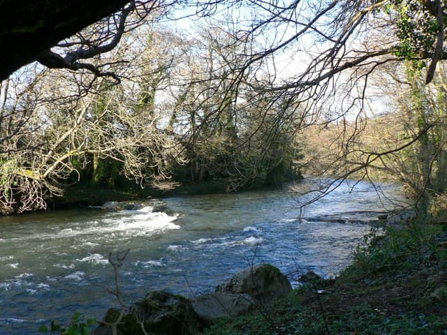 Three Arrested In Bridgend Over 5 year Old Found Dead In River