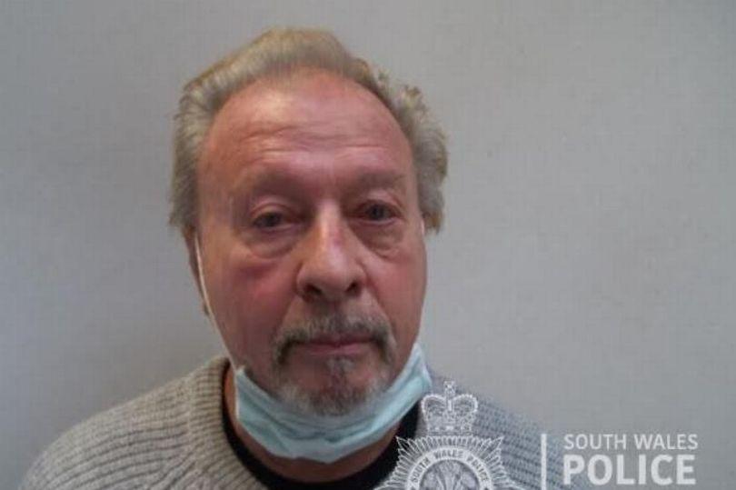 Retired Teacher Stuart Pitt Jailed Over Indecent Ages For Second Time