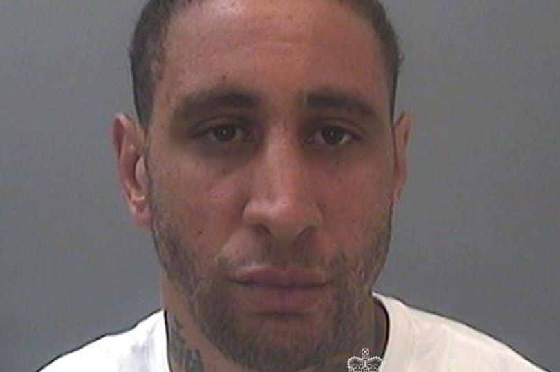 Porthcawl Stalker Louis Jones BANGED UP For Peaking Through Teenage Girl Bedroom Window