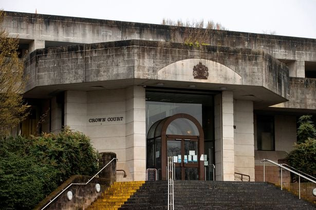 Welsh 72 Year Old Paedophile Gerald Mason Told By Victim 'I Hope You Never Come Out'