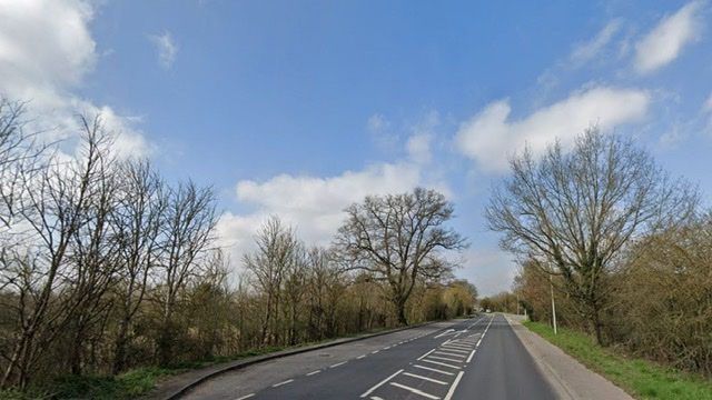 Woman brutally RAPED after baby seat trick in Thatcham