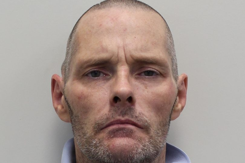 Police Hunt For Suspected Murderer On The Loose Possibly In Wales Or West