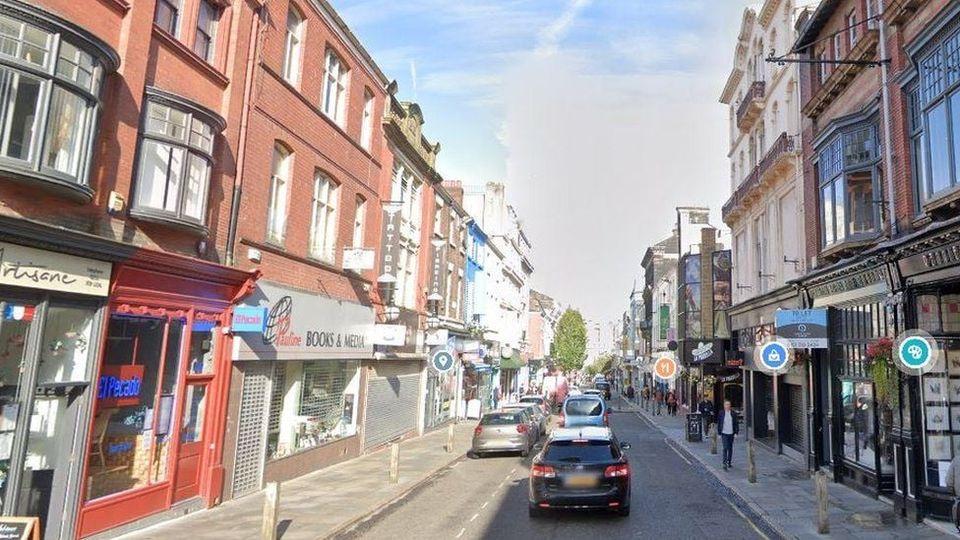 7 Welshmen Arrested After Brutal Attack In Liverpool Of Irishman