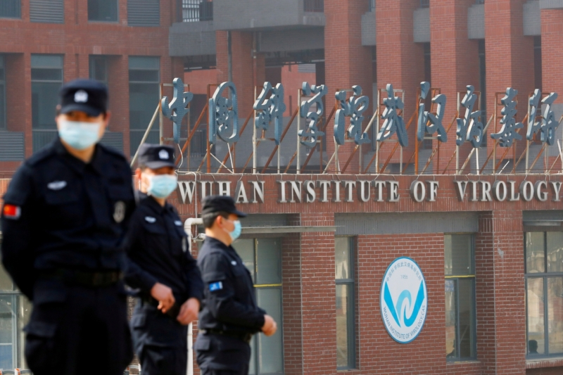 Evidence Points To Covid Leak From Wuhan Lab