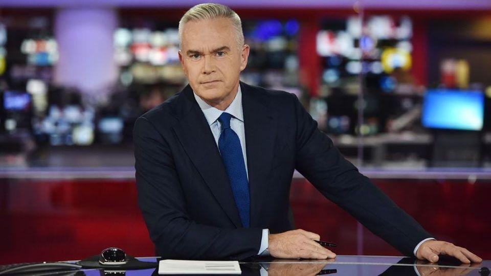 BBC News Presenter Hit By Trolls As He Talks Of Retirement