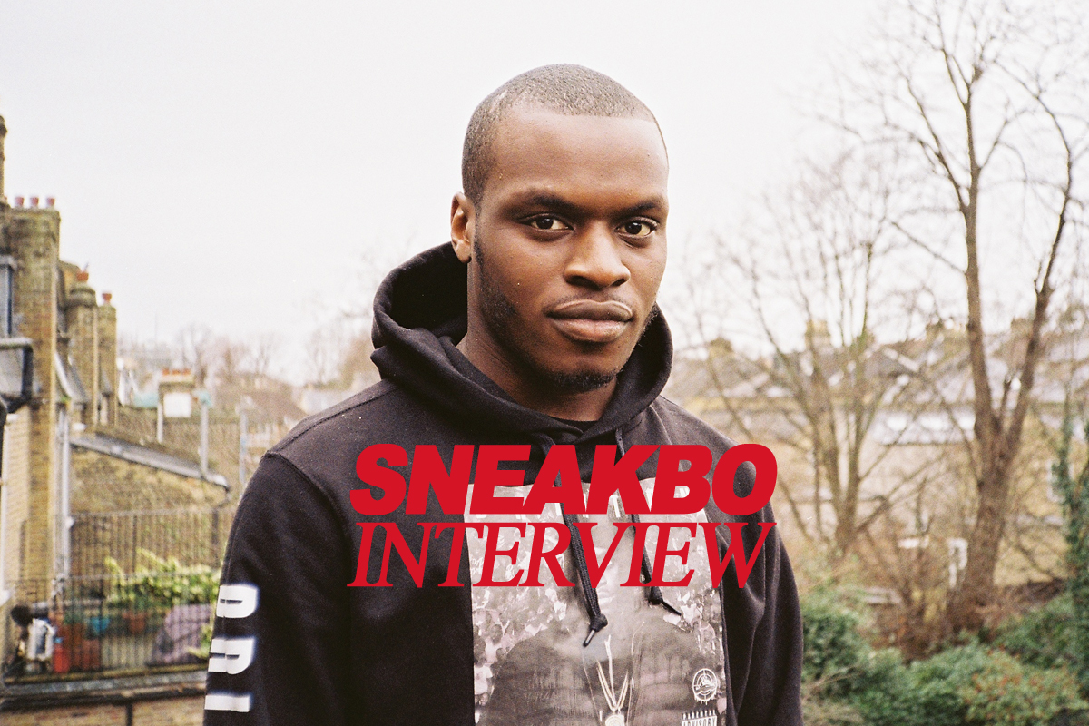 """Rapper Sneakbo Attacked On Spain's Costa del Sol Was """"Giving It The Large One"""""""