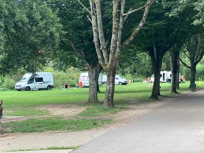 More Travellers To Descend On Yeovil's Nine Springs