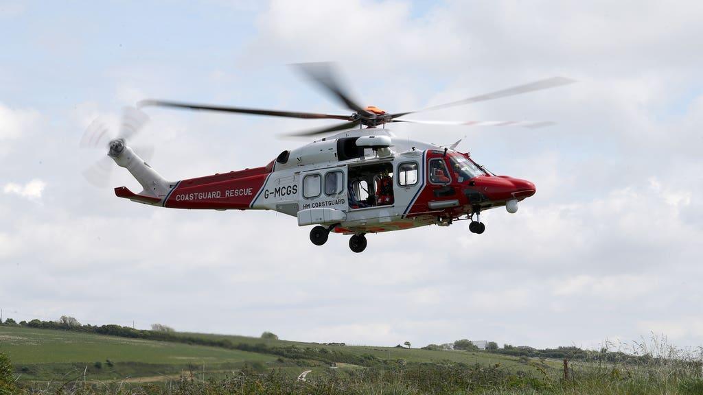 Cornish Divers Presumed Dead After Exploring Wreck