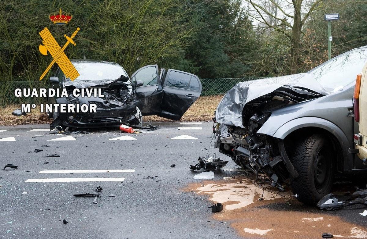 Costa Del Sol Summer Road Deaths Increase In Spain